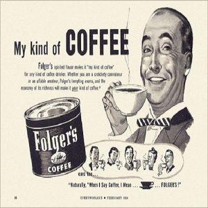 Kahvipakkaukset